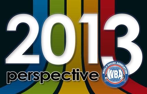 WBA Perspective 2013