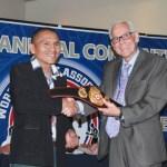 WBA 92 Annual Convention