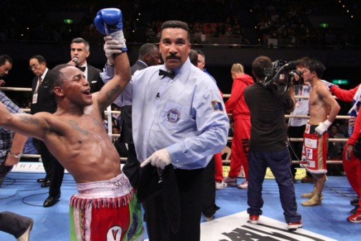Solís and Núñez will fight for the WBA-Fedelatin belt on Thursday in Panama