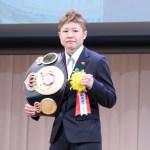 Japanese Night Awards 2013 - Naoko Fujioka