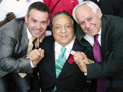 WBA family mourns the passing of José Sulaimán