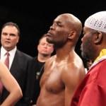 Bernard Hopkins beats Beibut Shumenov to unify world titles