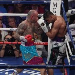 Khan vs Collazo