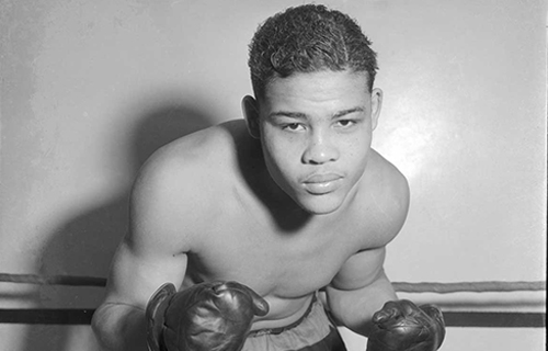 34 years without Joe Louis