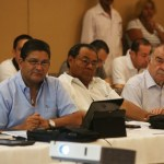 Santo Domingo Directorate Meeting