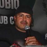 Golovkin-Rubio kick off press conference