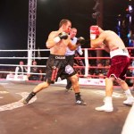 Dmitry Chudinov vs Mehdi Bouadla