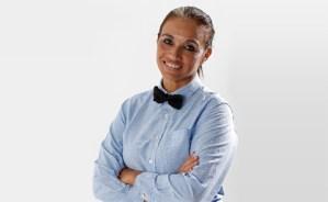Melva Santos will referee Palmera vs Sánchez world title fight