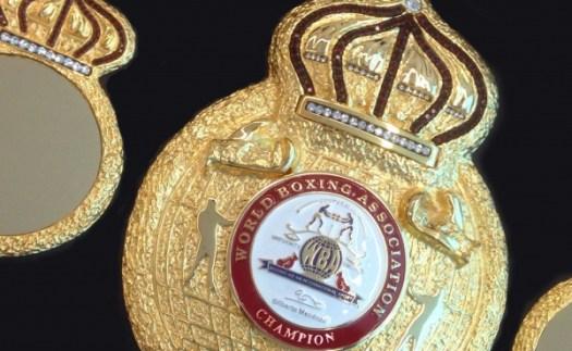 10 WBA Title combats in March