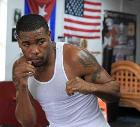 Dorticos vs Gassiev will fight on February 27 in California