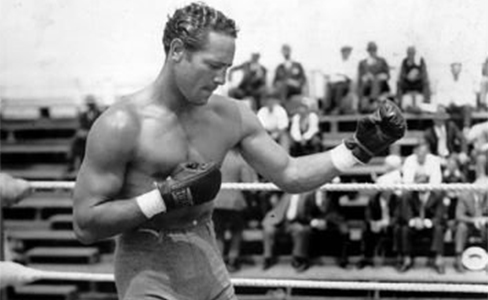 106 years of the birth of Max Baer
