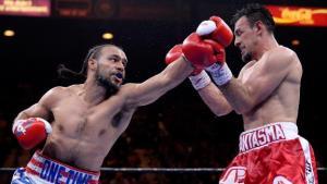 Thurman defeats Guerrero to retain WBA belt