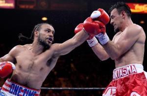 Thurman vs Guerrero