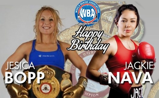 Congratulations to the champions Jackie Nava and Yesica Bopp