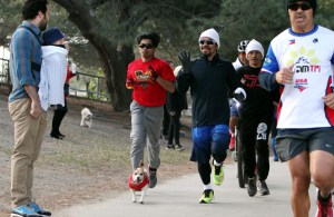 Manny Pacquiao workout gallery