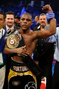 Javier Fortuna – Boxer of the month 05-2015