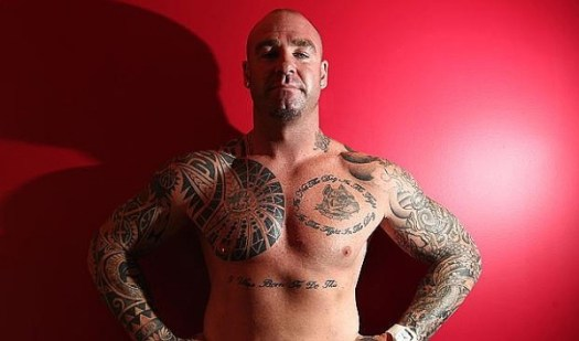 Lucas Browne Defends WBA Intercontinental Title