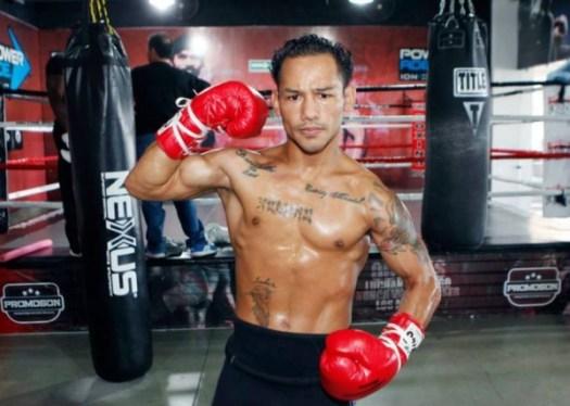 Luis Concepción WBA Honorable Mention – September 2015