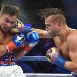 Gennady Golovkin vs David Lemieux