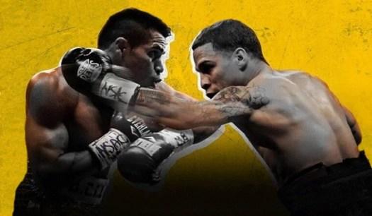 Jesus Cuellar to Defend WBA Featherweight Title