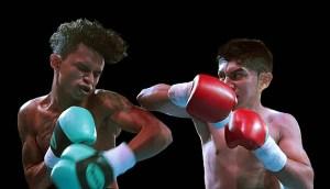 Friday Night Fight Results from El Salvador