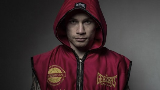 Carl Frampton Has Real Options