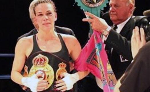 Mrdjenovich Tops Matthysse in WBA/WBC Rematch