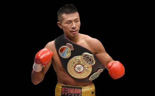 Takashi Uchiyama to Defend WBA Super World Super Featherweight Title