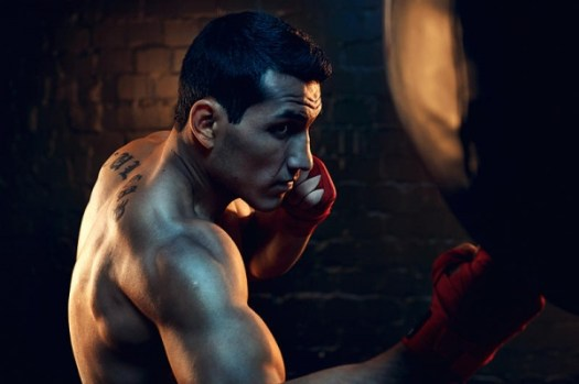 Super Welterweight Jack Culcay to Defend WBA Title