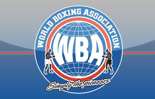 Four WBA title fights in July