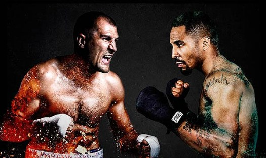 Pound-for-Pound: Sergey Kovalev vs. Andre Ward