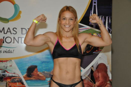 Yesica Bopp to Defend Title Against Frias