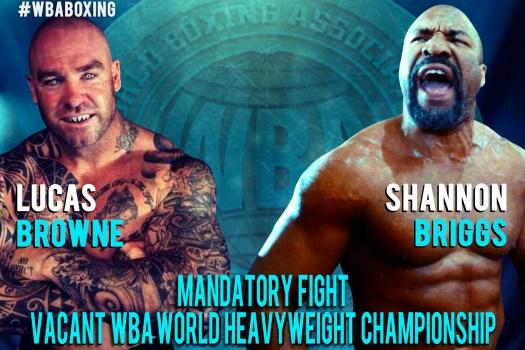 WBA Championships Committee Clarifies Heavyweight Division