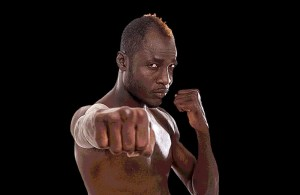 Evens Pierre will defend his WBA Fedelatin lightweight title. (Photo: Courtesy)