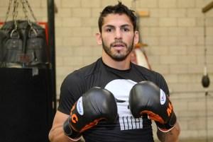 Jorge Linares – Boxeador del mes de octubre 2016