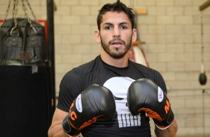 Jorge Linares - Boxer of the month October-2016