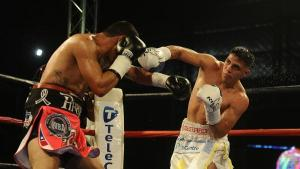 Two WBA championships in France this Saturday