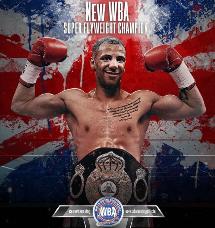 Khalid Yafai – WBA Honorable Mention December-2016