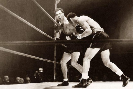 Boxing History: Louis Crushes Schmeling