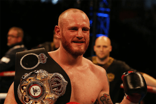 George Groves – Boxer of the month February-2018