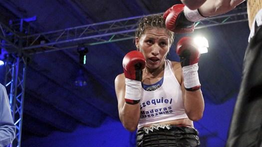 Sánchez Vs Mena fight postponed