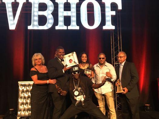 Three WBA Champions elected to the Nevada HOF