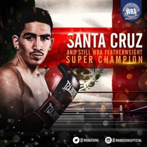 Santa Cruz y Rivera en guerra de mexicanos este sábado