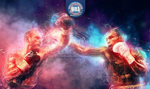Groves defends his WBA belt against Eubank Jr. on Saturday