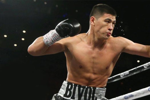 Dmitry Bivol vs Isaac Chilemba Preview