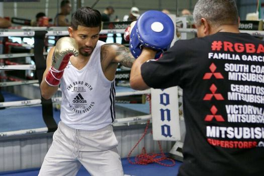 Abner Mares: This time the story will be different