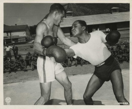 """Homicide Hank"", gave shine to boxing."