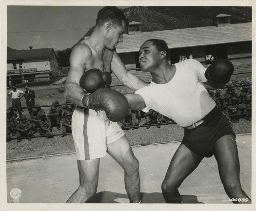 """""""Homicide Hank"""", gave shine to boxing."""