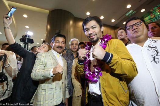 WBA returns to Malaysia 43 years after Ali-Bugner 2