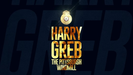 """#TBT Harry Greb: """"The Pittsburgh Windmill"""""""